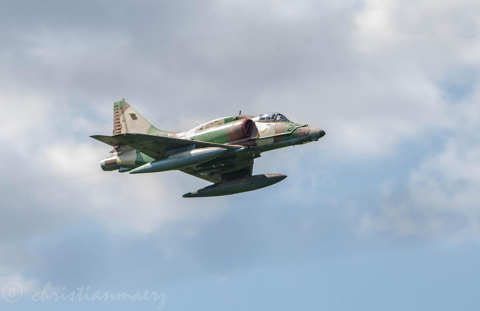 Skyhawk A2