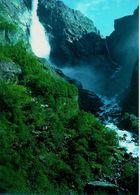 Skykkjedalsfossen