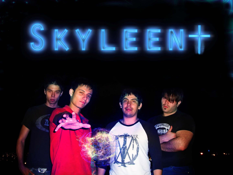 Skyleen†