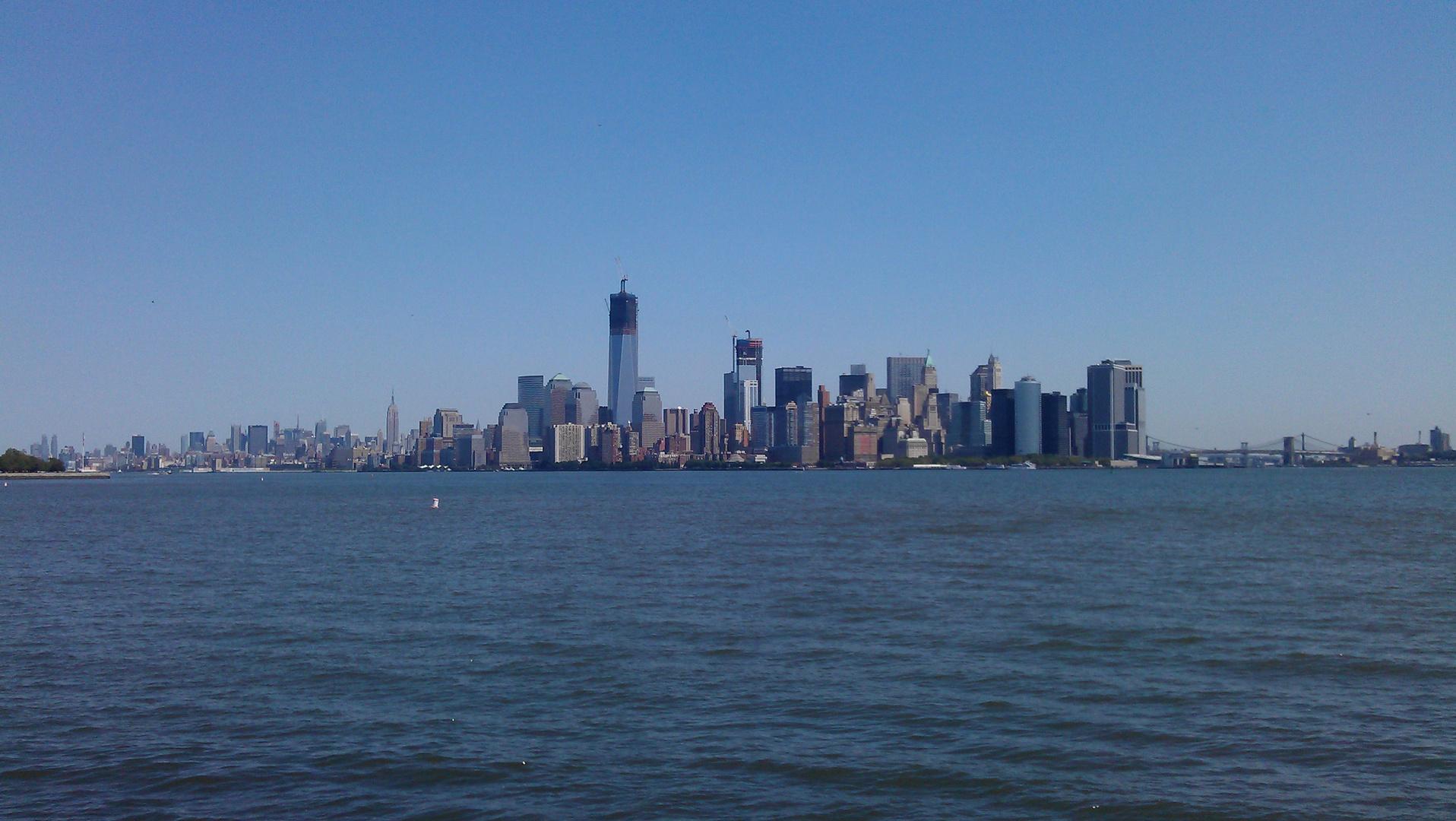Skyline 2012