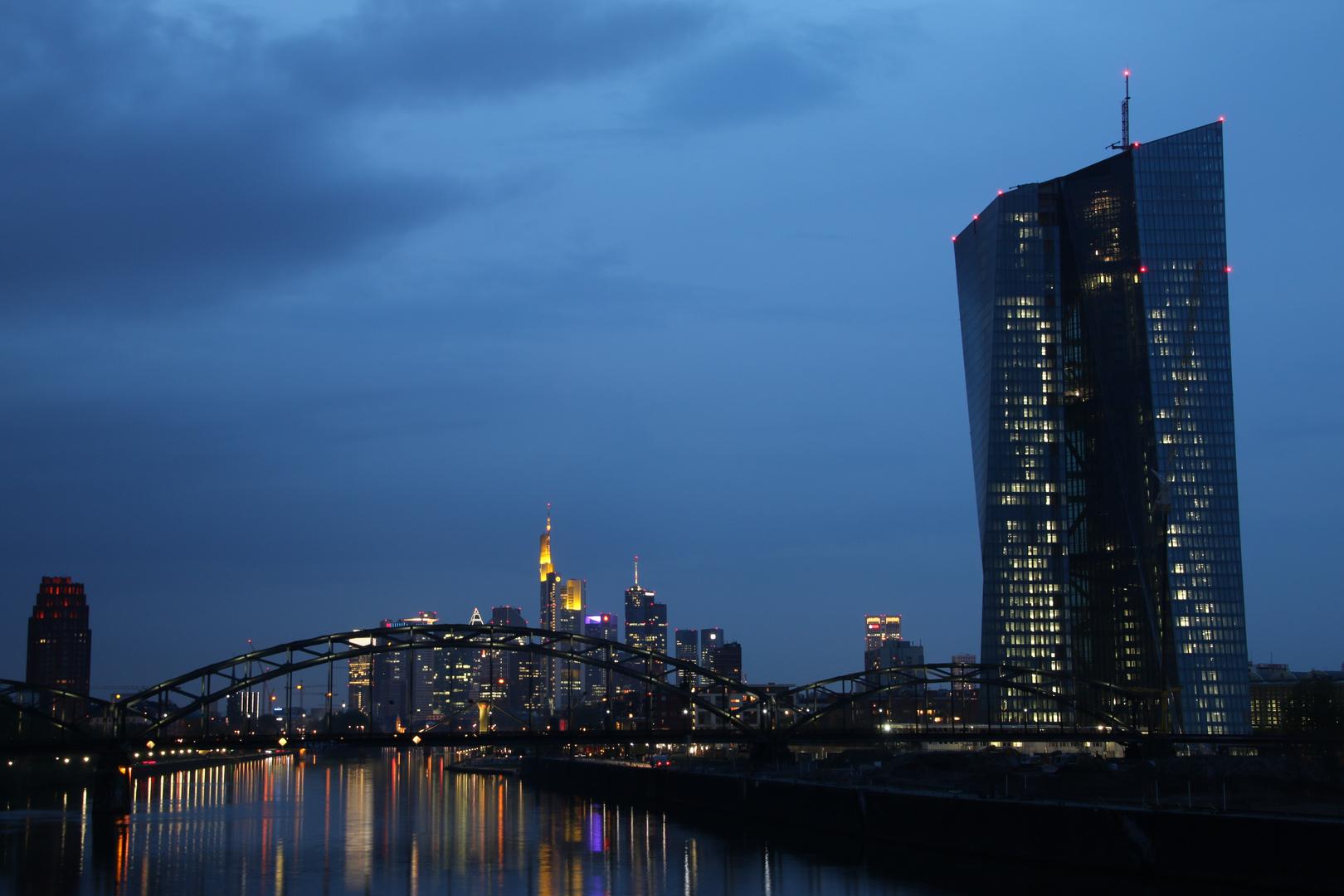 Skyline bei der Luminale 2014-1