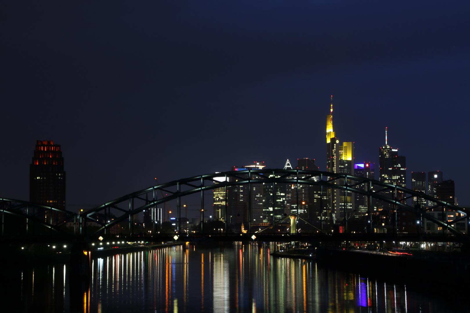 Skyline bei der Luminale 2014-2