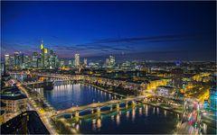 Skyline Frankfurt 4