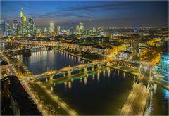 Skyline Frankfurt 5