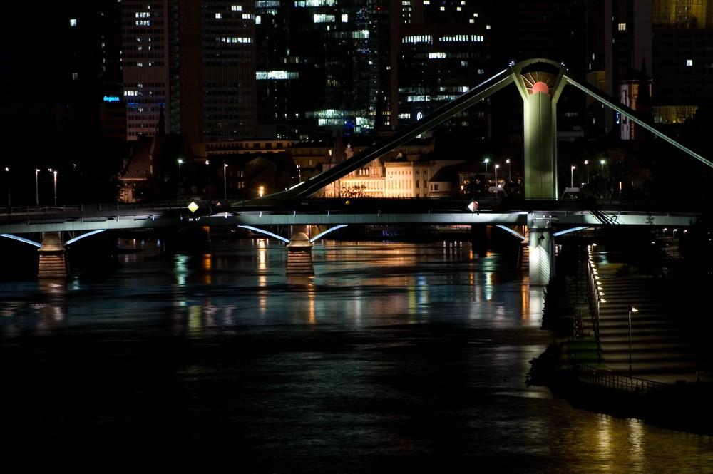 Skyline Frankfurt by Nacht Vol.2