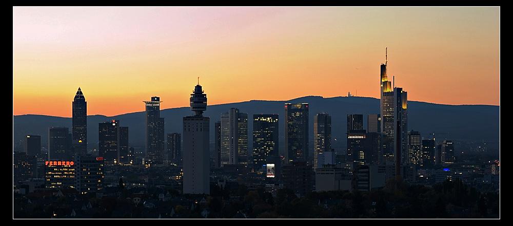 Skyline II