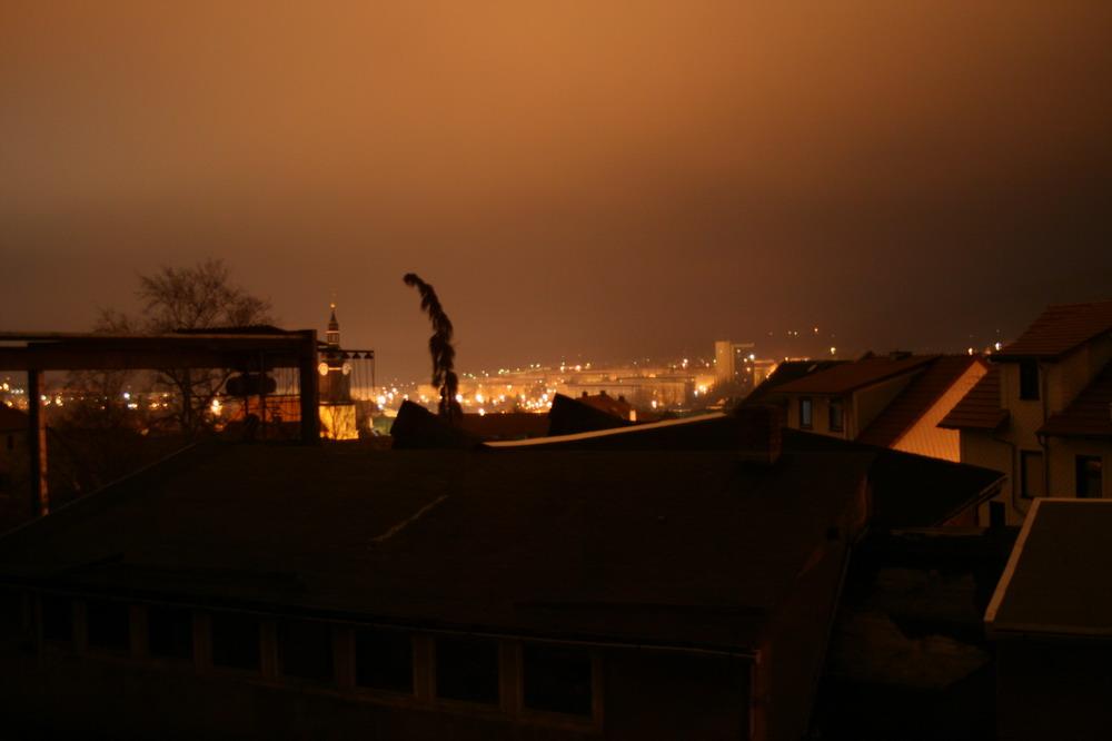 Skyline Ilmenau