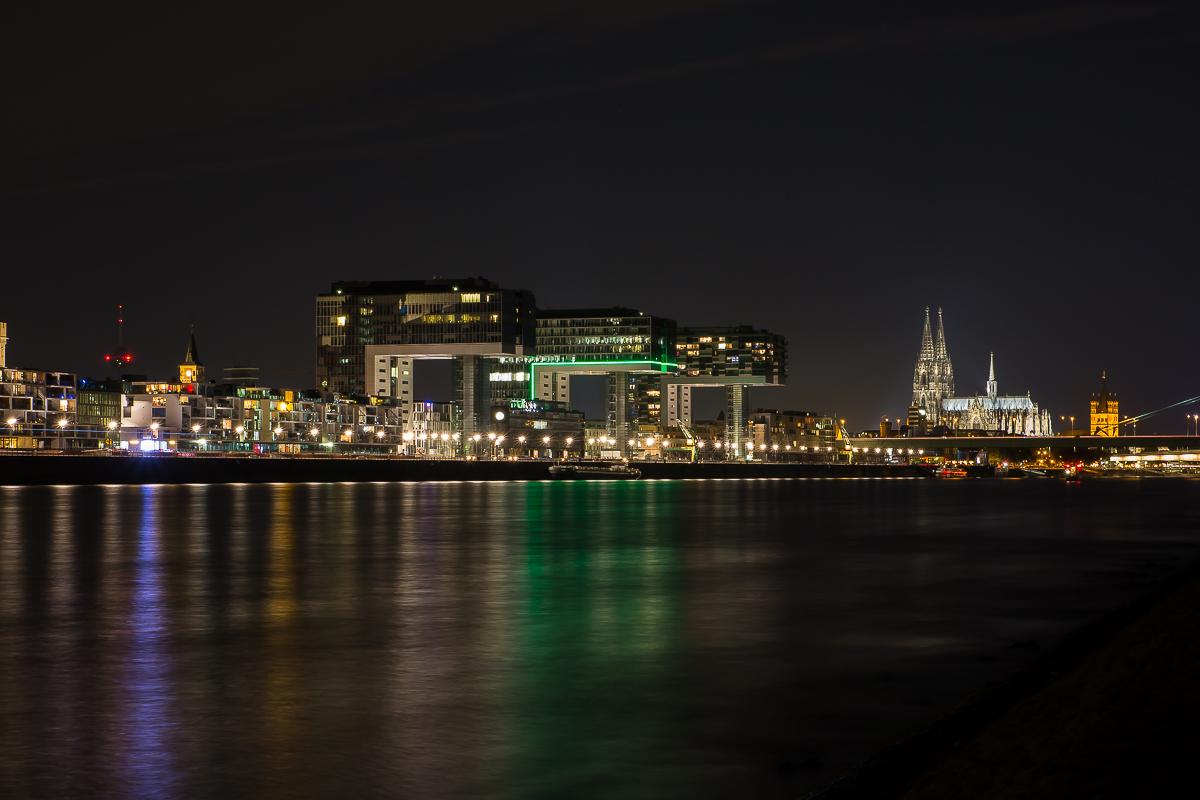Skyline Köln (3)