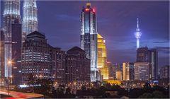 Skyline Kuala Lumpur 3