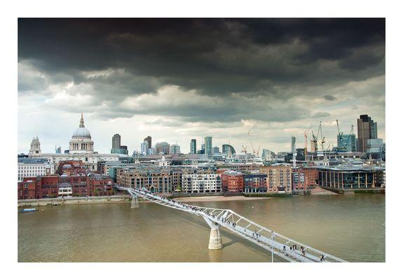 Skyline London 2