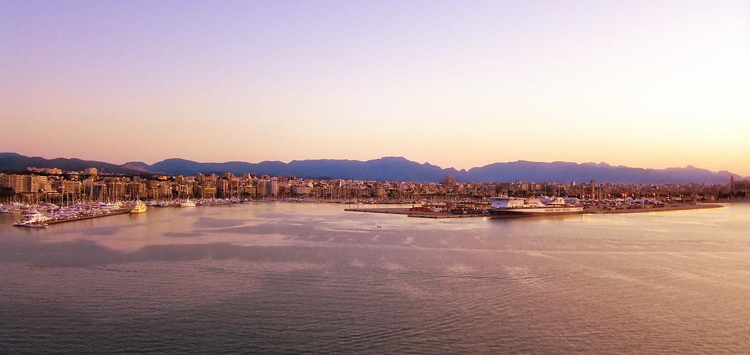 Skyline Mallorca