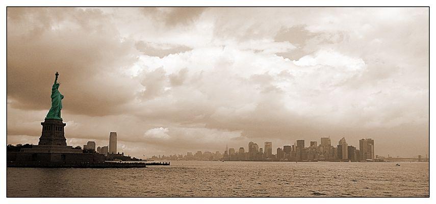 - Skyline New York -