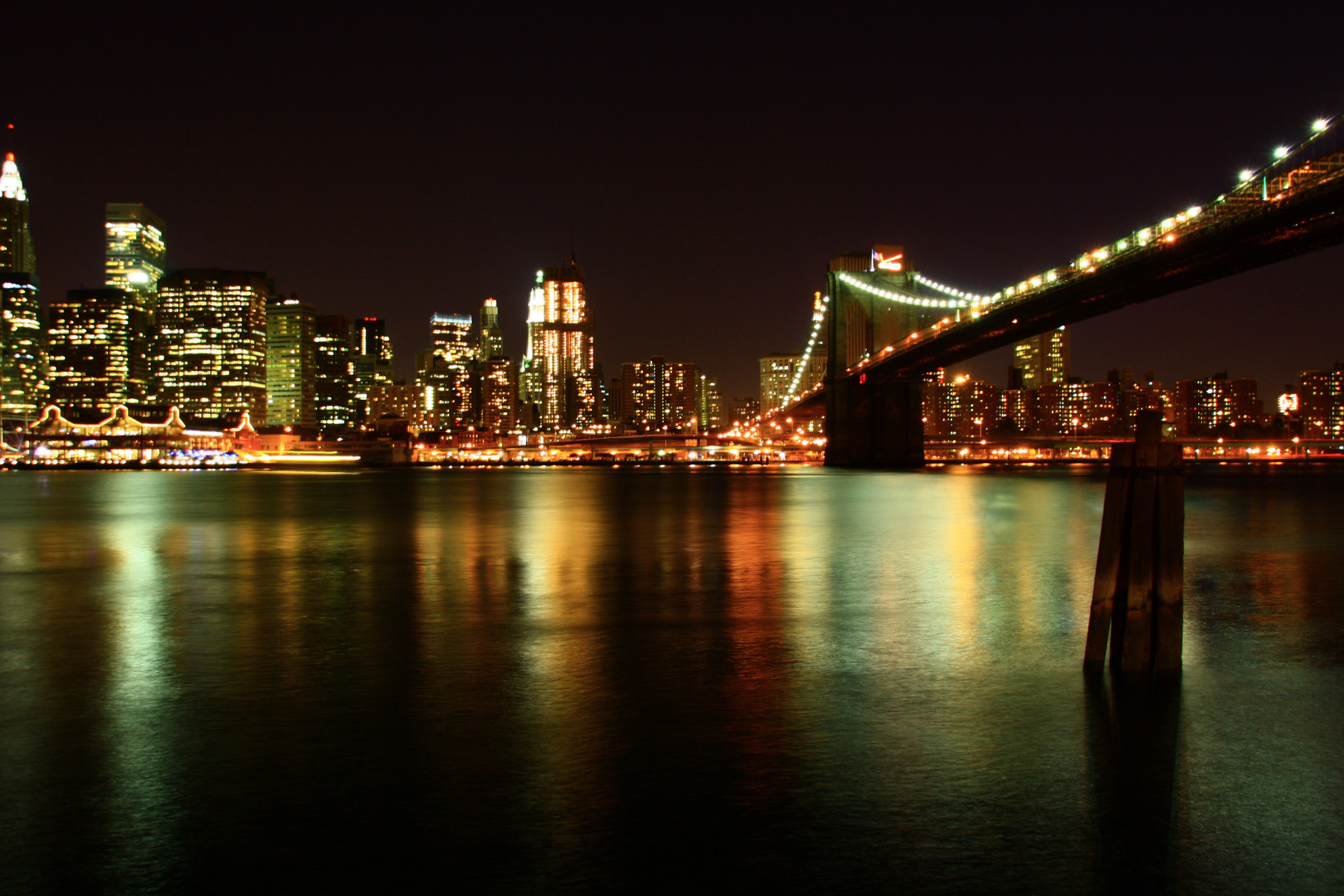 skyline new york foto bild north america united. Black Bedroom Furniture Sets. Home Design Ideas