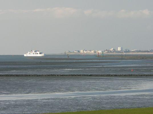 Skyline Norderney