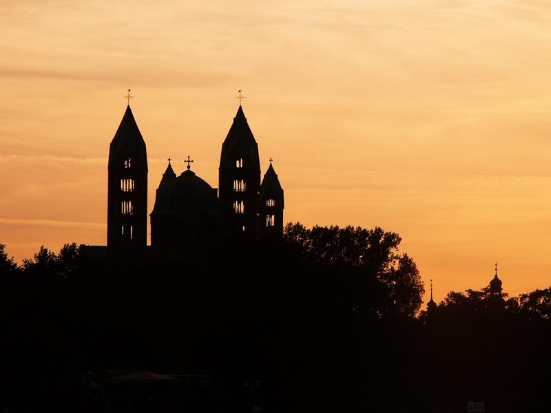 Skyline Speyer