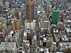 Skyline von NY