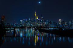 Skyline@Night