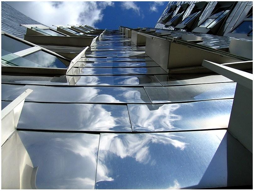 __ sky's ladder __