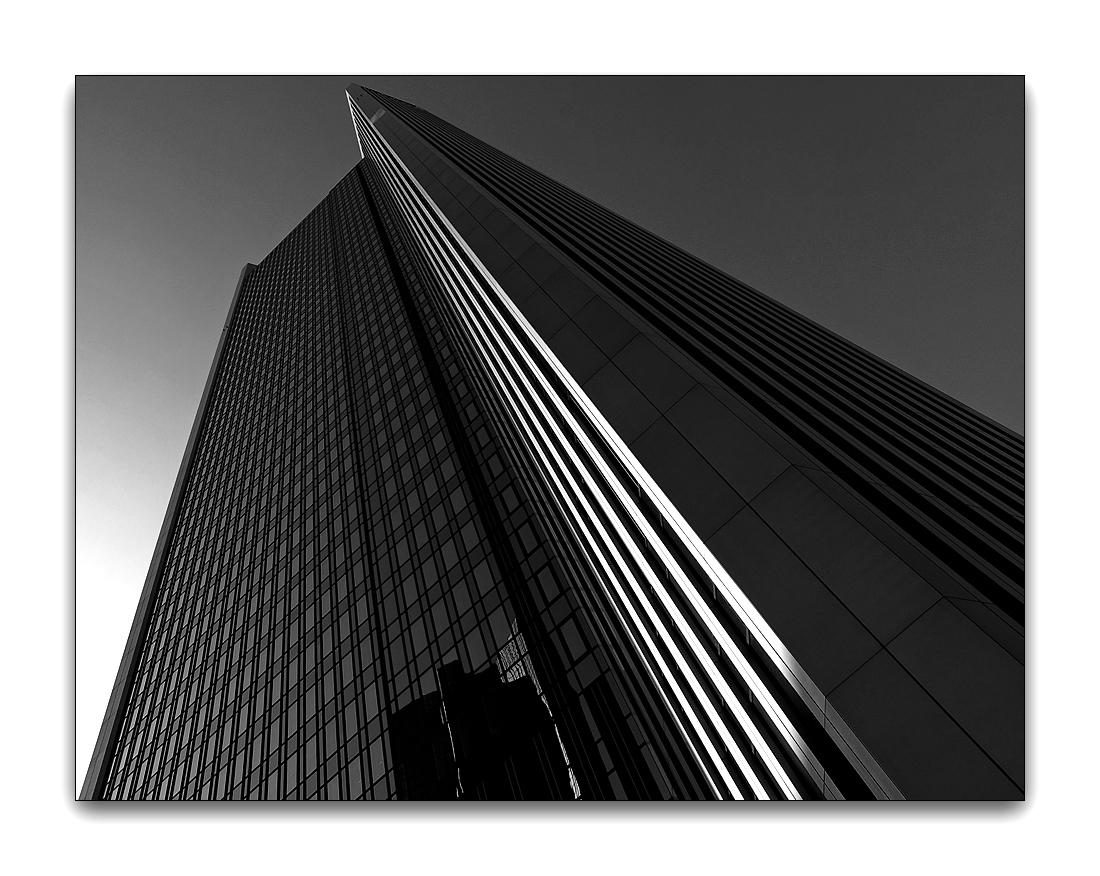 - Skyscraper -