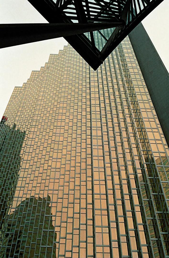 Skyscraper - Toronto / Kanada