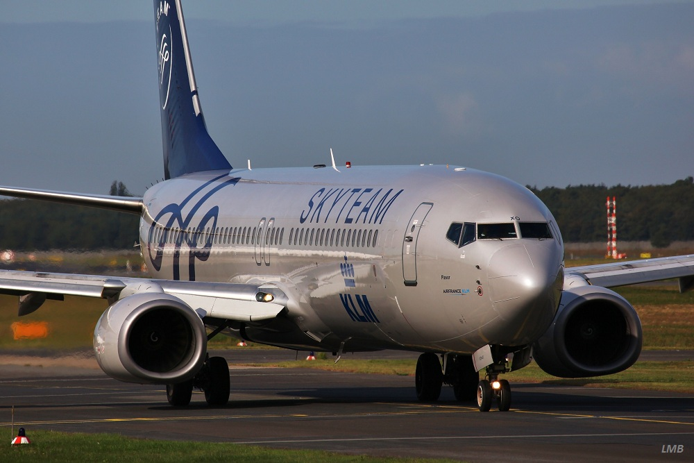 Skyteam - KLM Europe