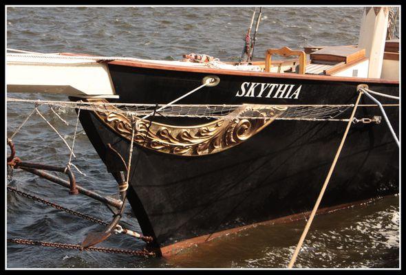 skythia