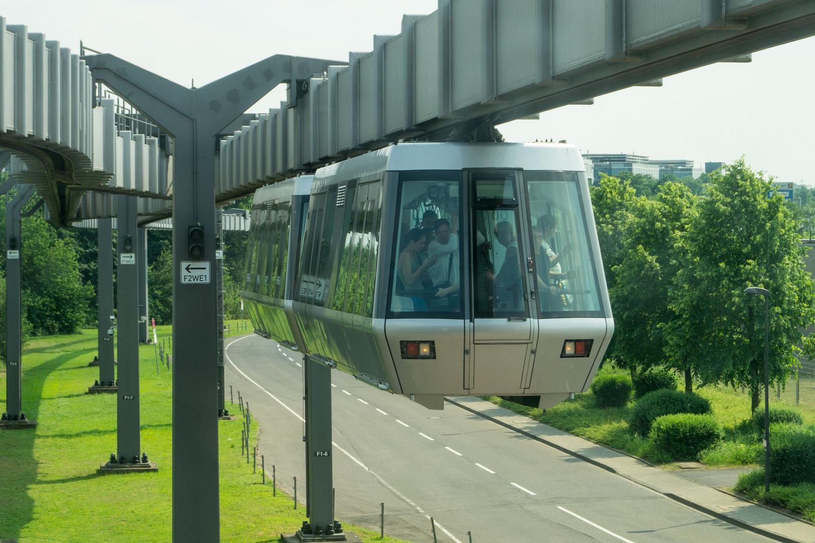 Skytrain DUS