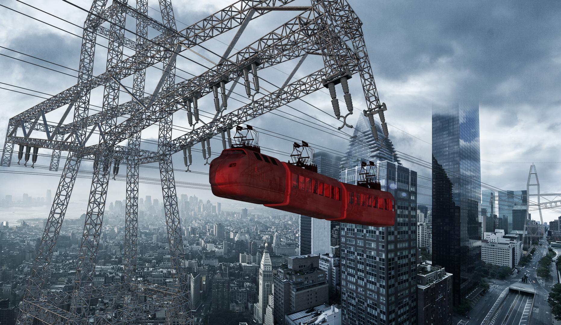 Skytrain Workshop (Uli Staiger)