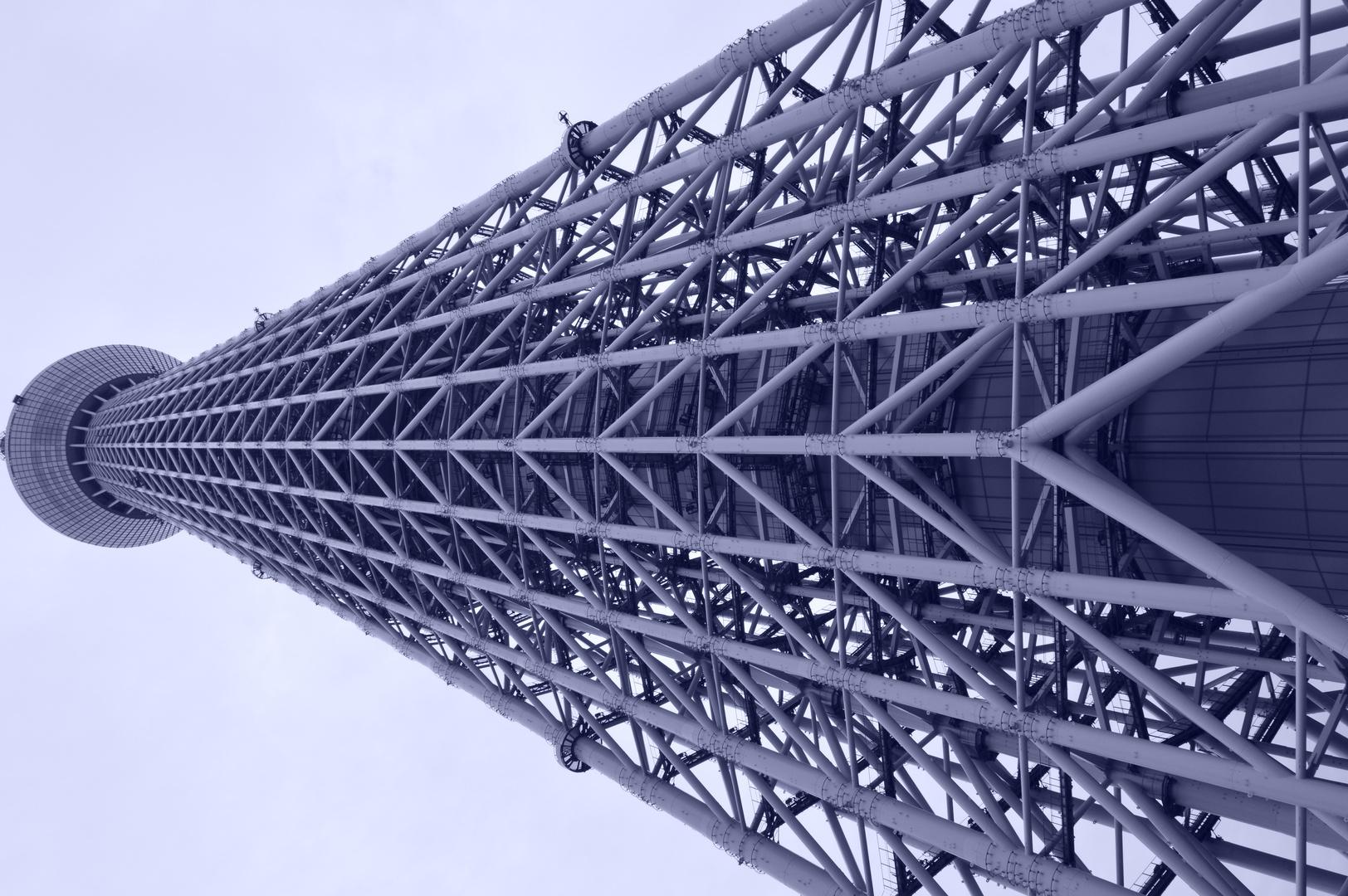 Skytree-Tokyo