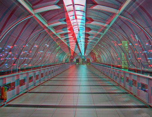 Skywalk 3D