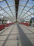 Skywalk Universität Bielefeld