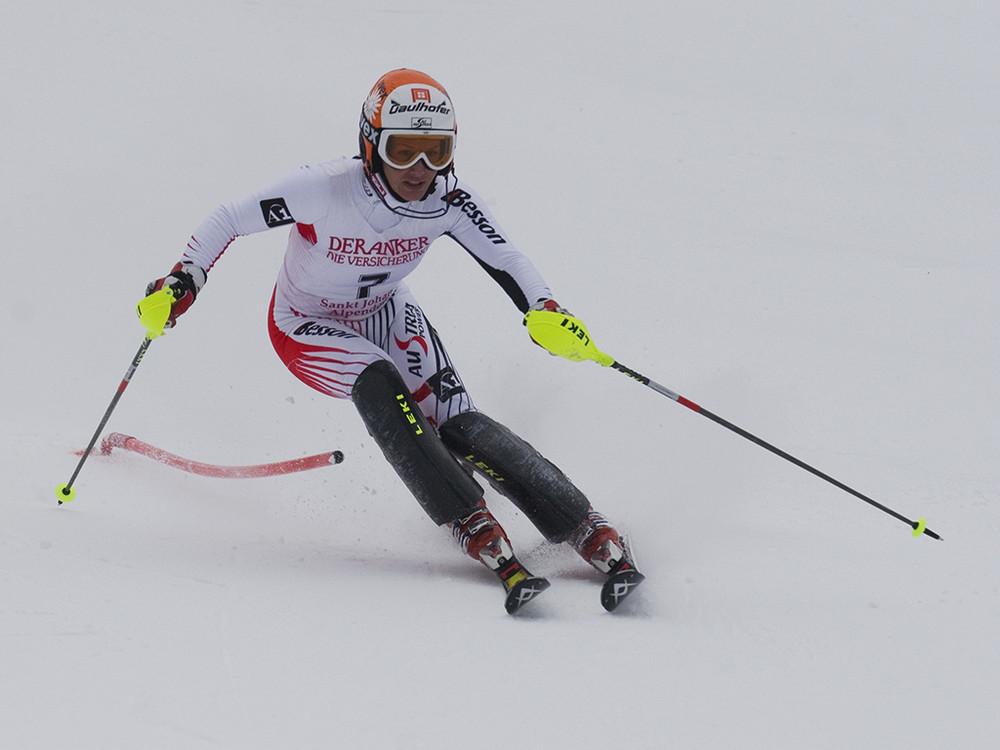 Slalom 7