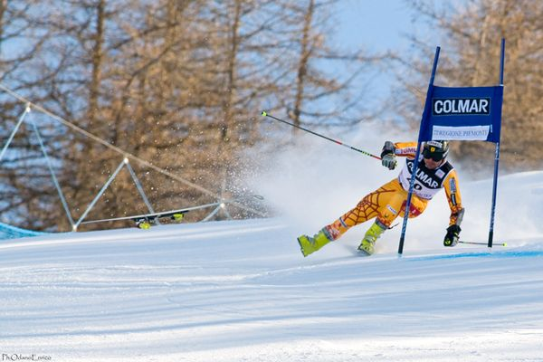 Slalom Gigante Maschile