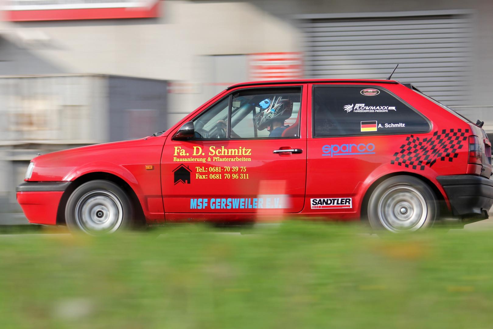 Slalom MSF Gersweiler 2014 - 6