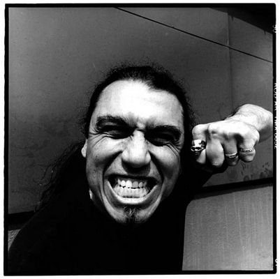 Slayer / Tom