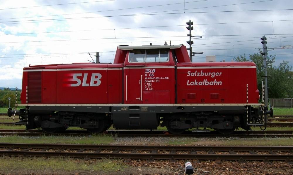 "SLB = ""Stockerauer LokalBahn""?"