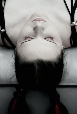 Sleeping... by Wibke