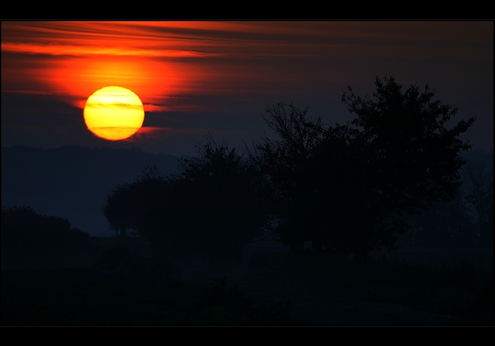"""°"""""""" Sleeping Sun """"""""°"""