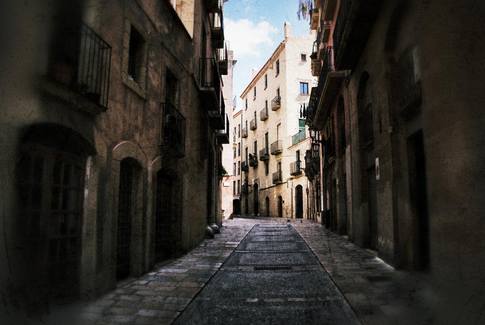 sleepy streets