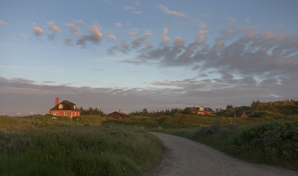 Slette Strand III