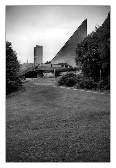 Slettebakken kirke .II.