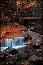 *** SLIDE ROCK CASCADES ***
