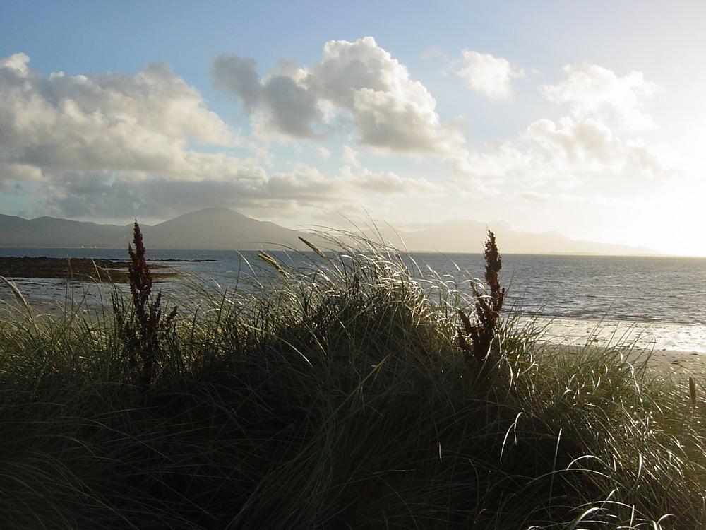 Slieve Mish Mountains - Dingle Peninsula