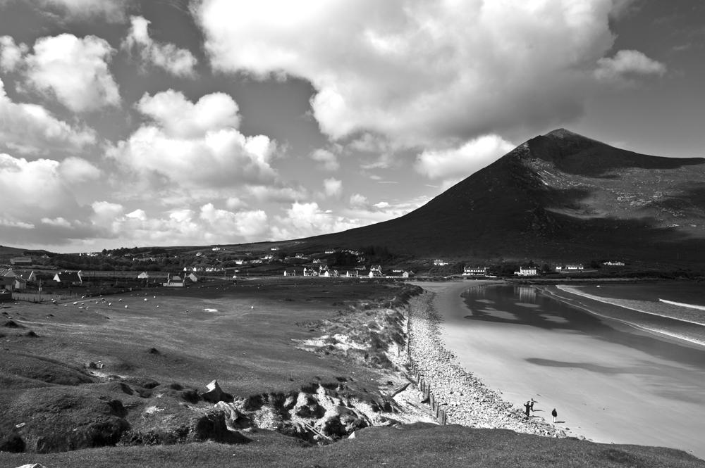 Slievemoor, Achill Island