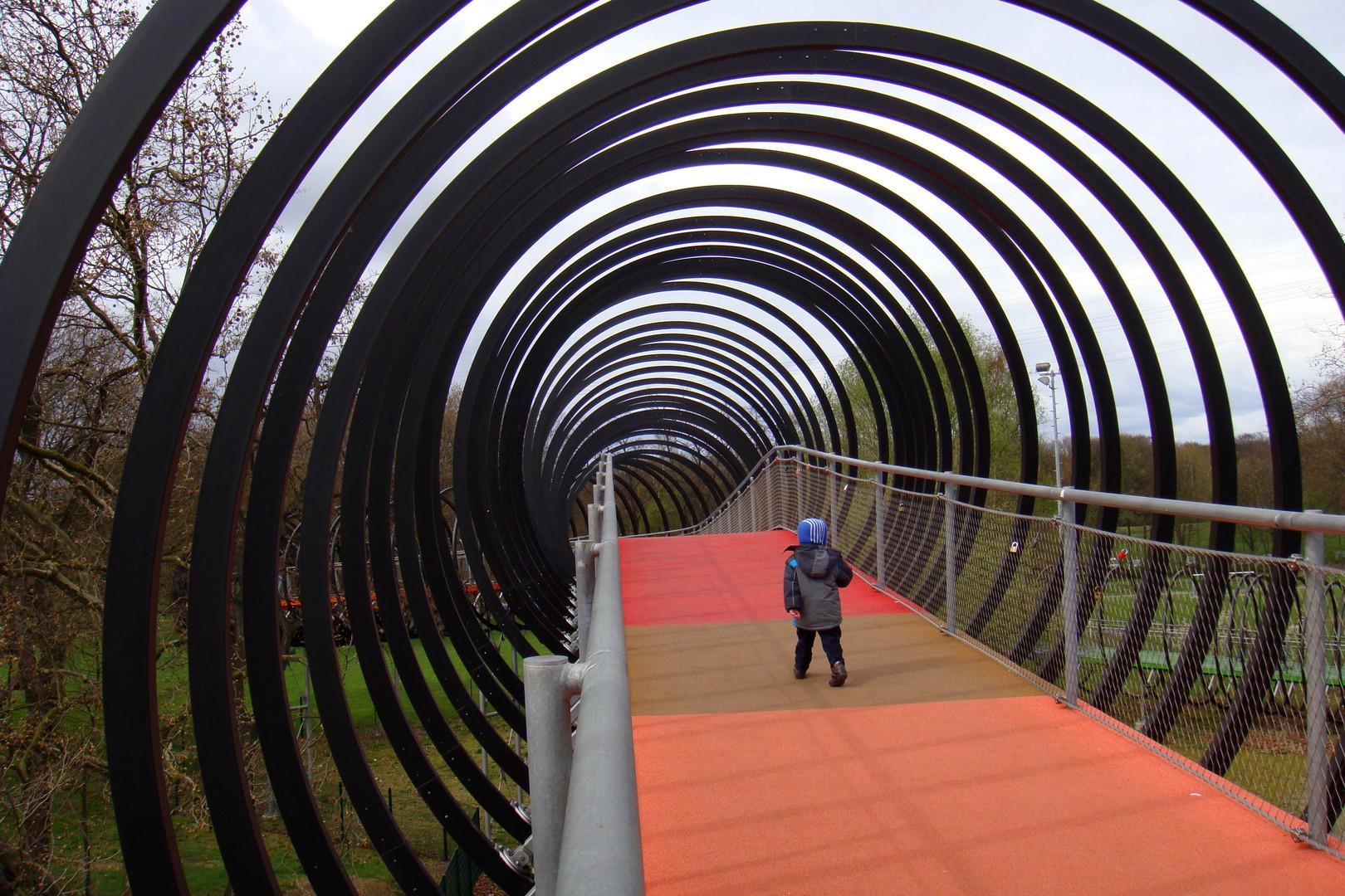 """Slinky"" entdecken"