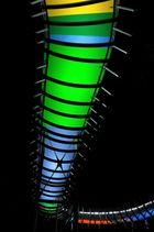 Slinky Springs to Fame 08