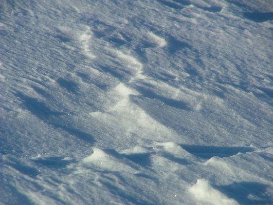 Slip End Alps