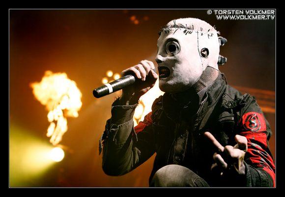 Slipknot (15.11.2008, Berlin)