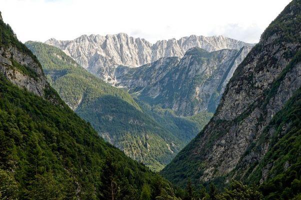 Slowenien Triglav