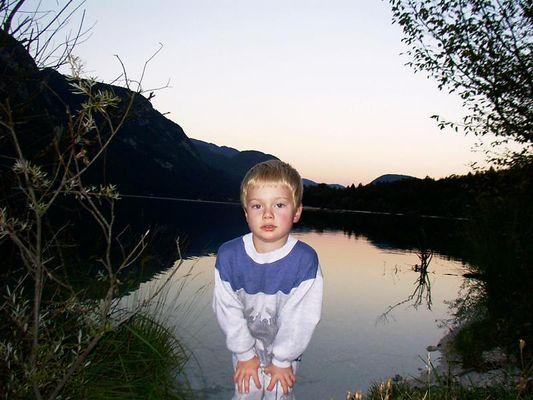 Slowenienurlaub